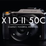 Hasselblad Introduces Second Generation X1D Medium Format Digital Camera