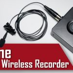 Mikme Pocket – Wireless Lavalier Microphone, Recorder, USB Mic