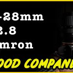 Tamron 17-28mm f/2.8 FE Review