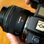 Canon RF 35mm f/1.8 IS STM 'Macro' Lens Review