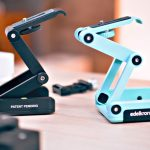 Is Edelkrone's Hybrid 3D Printed ORTAK the Future of Accessories for Photographers?