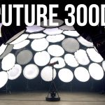 Aputure Introduces the All New Updated LS 300d II COB Light