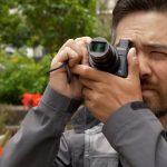 Hands on Review of the Sony RX100 VII High Speed Compact Camera