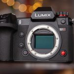 Panasonic LUMIX S1H Hands on Review