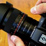 Samyang MF 14mm f/2.8 for Canon RF / Nikon Z Mounts Hands on Review