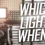 What LED is Right for You? 5 LED Lights for Video