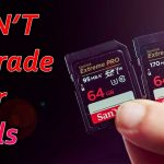The Truth About SanDisk's New 170MB/s SD Memory Cards