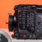 First Look: Canon C500 Mark II – Modular Cinema Camera