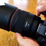 Canon RF 50mm f/1.2 'L' USM Lens Hands on Review