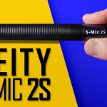 Deity S-Mic 2S Short Shotgun Microphone Review