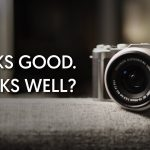 Hands on with the Fujifilm XA-7 Entry Level Mirrorless Camera