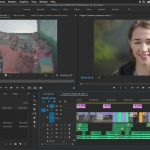 Sneak Peak: Auto Reframe With AI in Premiere Pro