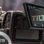 "IBC 2019 Tilta ""DIY"" BMPCC 4K and 6K Flipscreen"