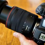 Canon RF 24-105mm f/4 L IS USM Lens Review