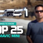 DJI Mavic Mini – Minuscule Bundle of Fun