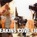 Light like Roger Deakins: Using Cove lighting