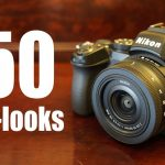 Nikon Z50 First Hands on Look