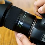 Tamron SP 35mm f/1.4 Di USD Lens Review Hands on Review