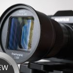 SIRUI 50mm Anamorphic Lens Hands on Review