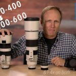 Sony 200-600mm vs. Sony 100-400mm – Which is Right for You?