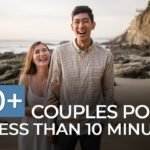 Learning over 20 Couples Poses in Under 10 Min