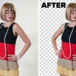 Advanced Background Removal Method in Photoshop