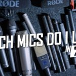 Best Boom Mics for Every Budget 2020