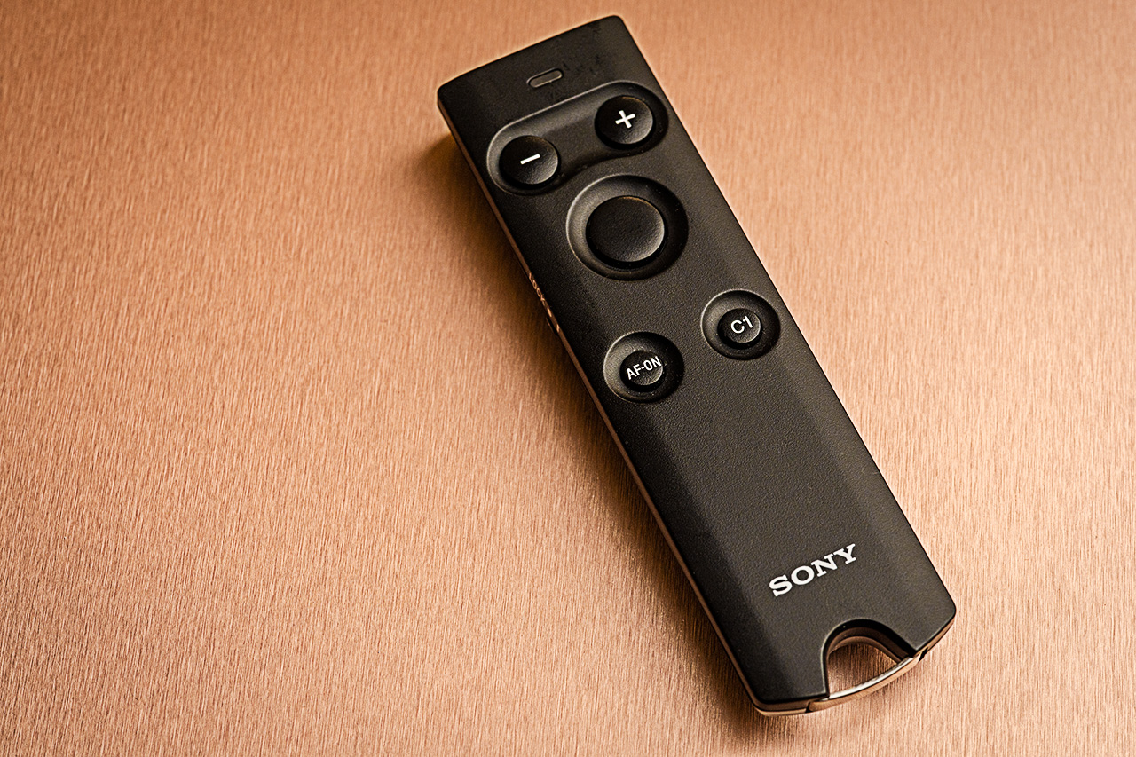 TheSony RMT-P1BT