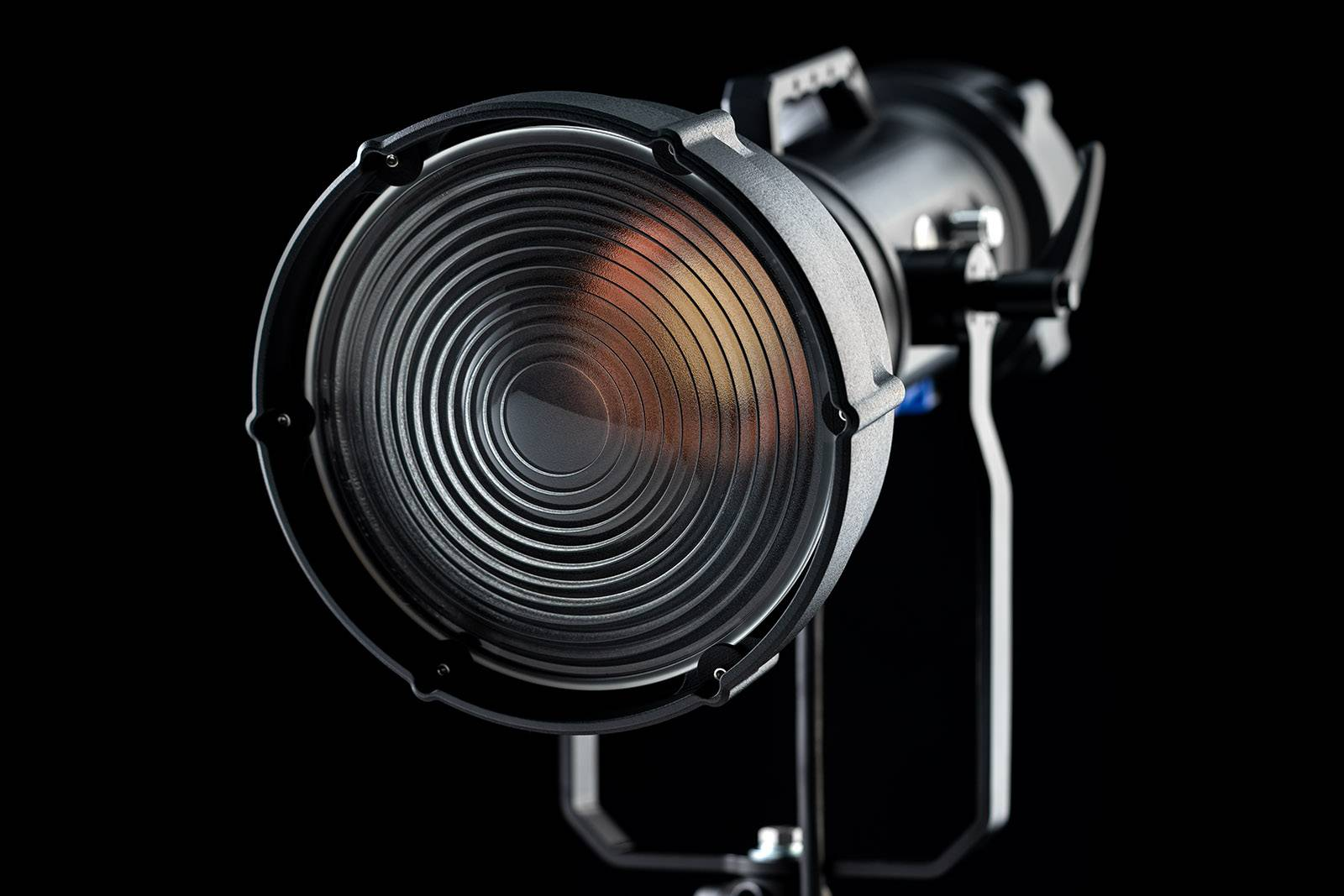 The Maxima 3 with the 200mm Borosilicate Glass Fresnel lens