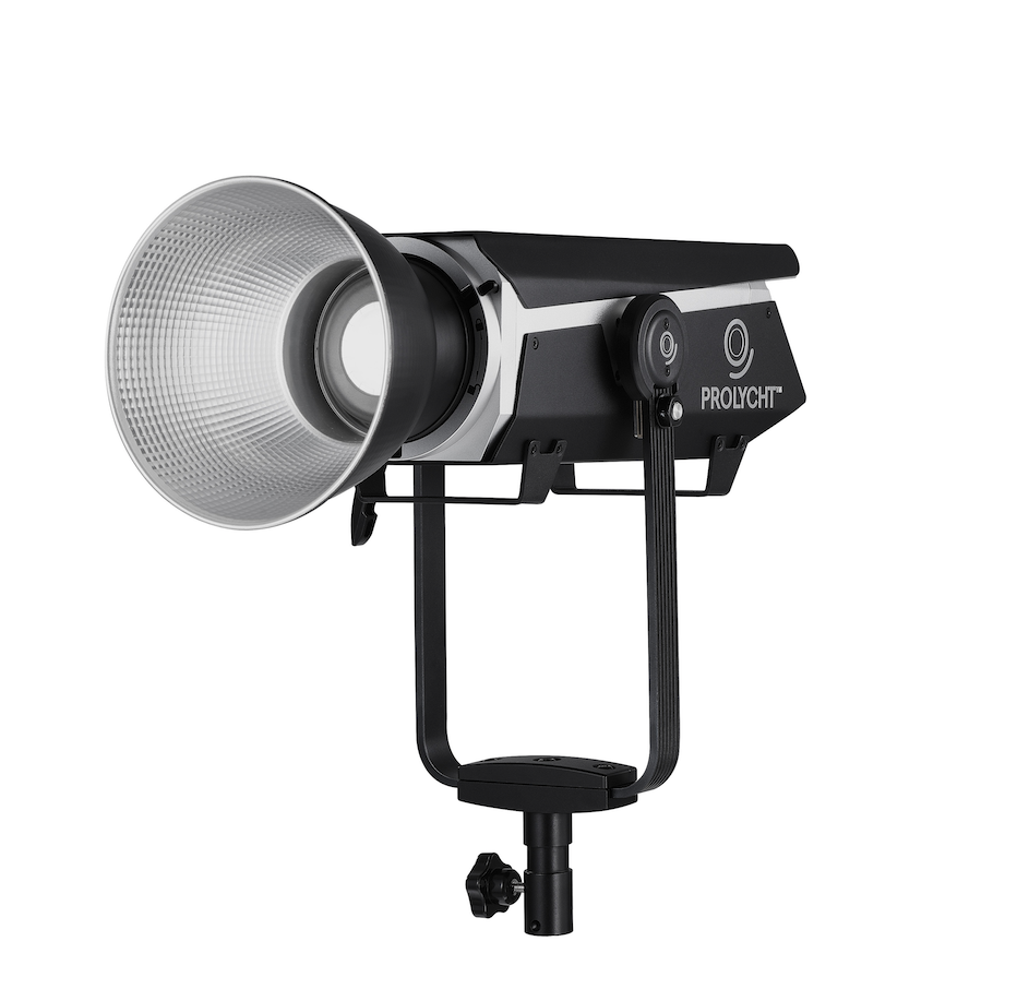 The newly released Orion FS lamp head