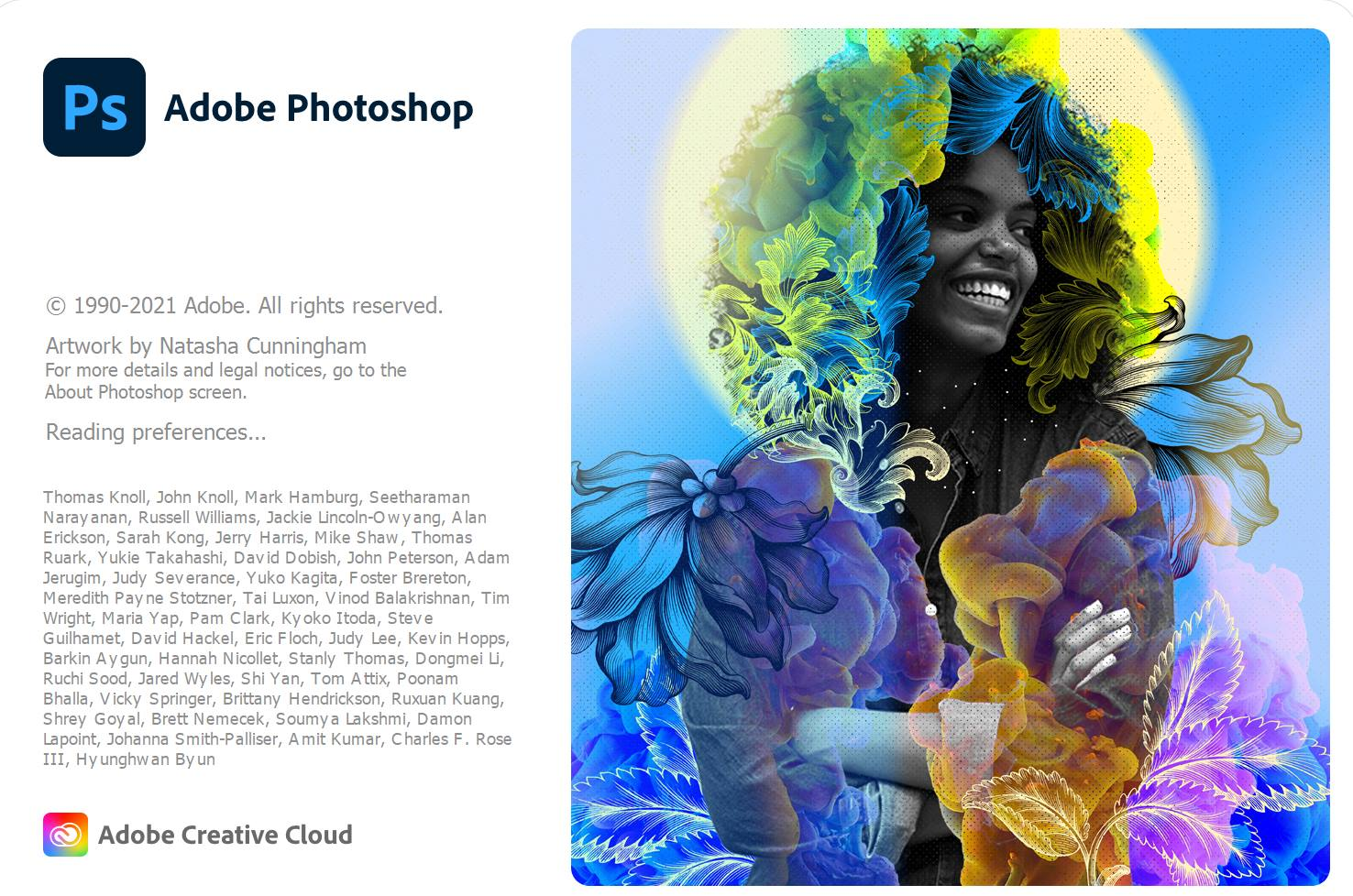 What's New in Adobe Photoshop 2022 (and Camera RAW 14)